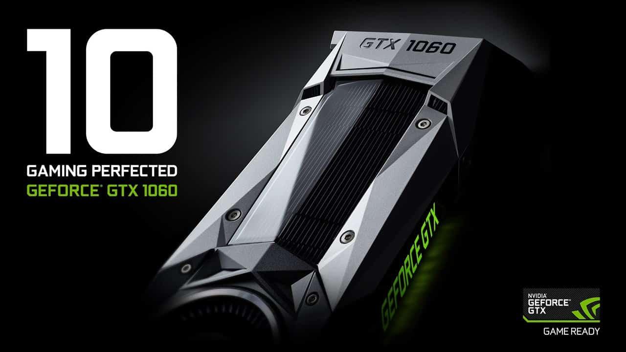 NVIDIA GeForce GTX 1060 anticipazioni tecniche e primi test 8
