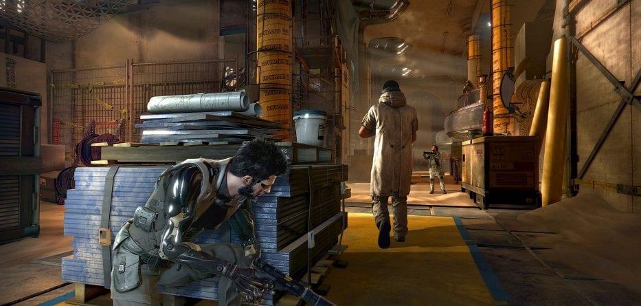 Deus Ex: Mankind Divided, nuove immagini e un video gameplay ci mostrano il gioco 2