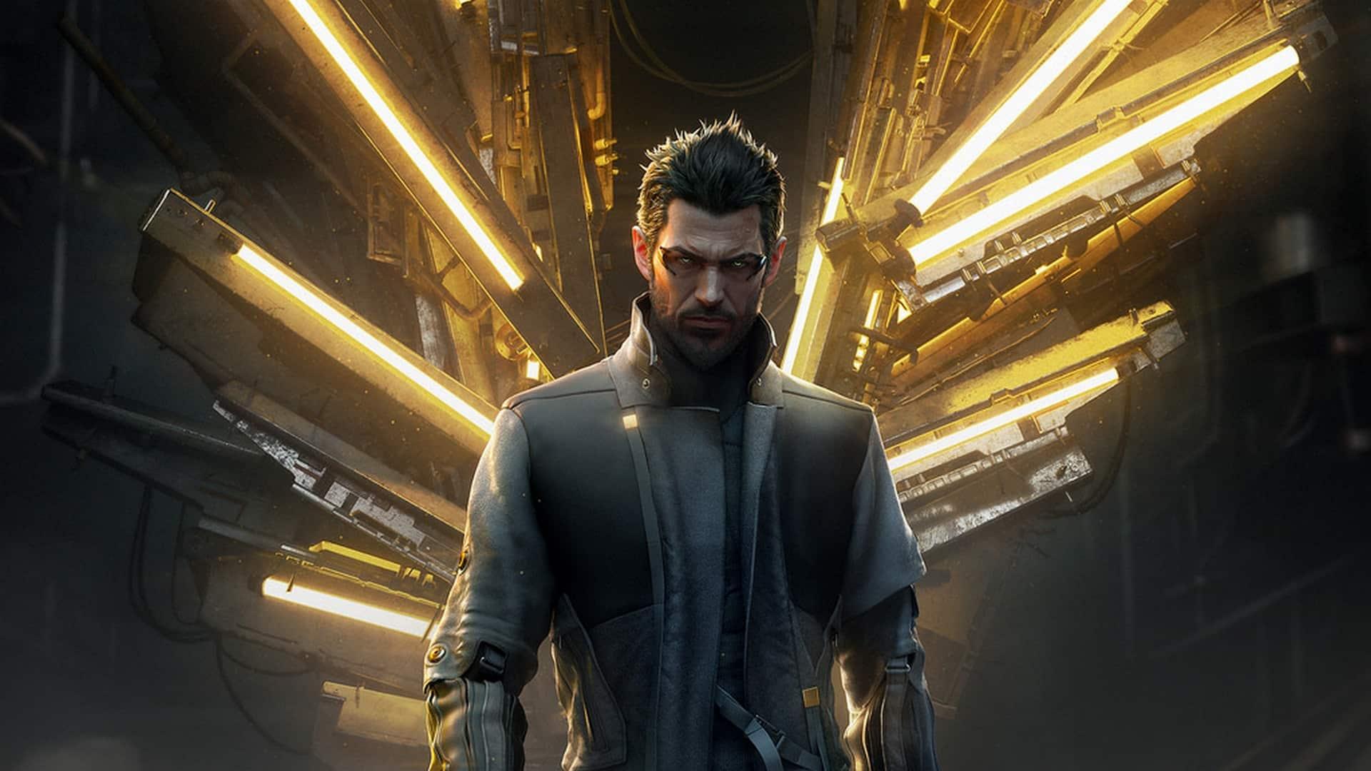 Deus Ex: Mankind Divided, nuove immagini e un video gameplay ci mostrano il gioco 1