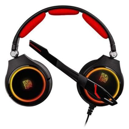 Tt eSPORTS CRONOS RGB 7.1 Gaming Headset 3