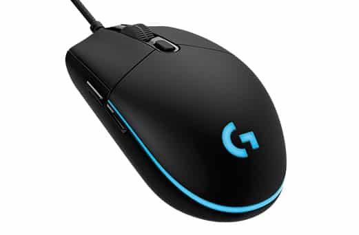 pro-gaming-mouse