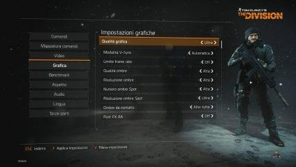 thedivision_impostazioni_ultra