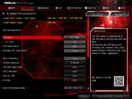 Fatal1ty Z270 K6, ASRock Fatal1ty Gaming Z270 K6 – Recensione