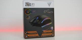 Gamdias Zeus P1 RGB, Gamdias Zeus P1 RGB – Recensione