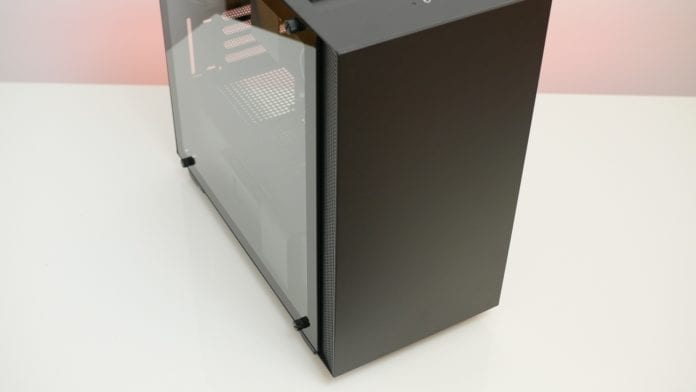NZXT H400i, NZXT H400i – Recensione