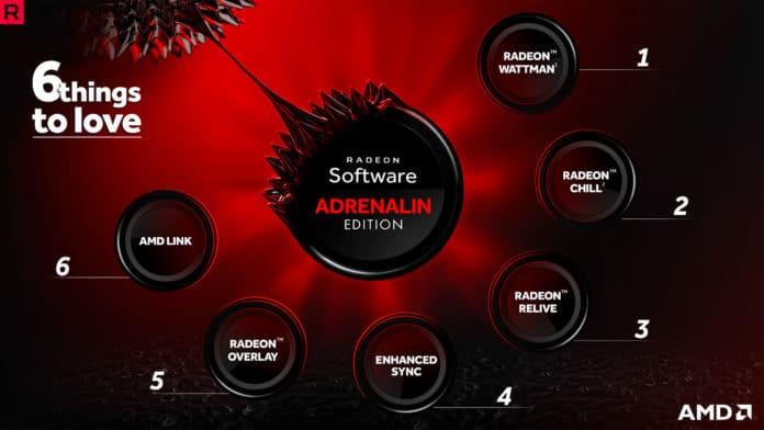 adrenalin radeon 1 696x392 - Recensione Sapphire Radeon RX Vega 56 Nitro +
