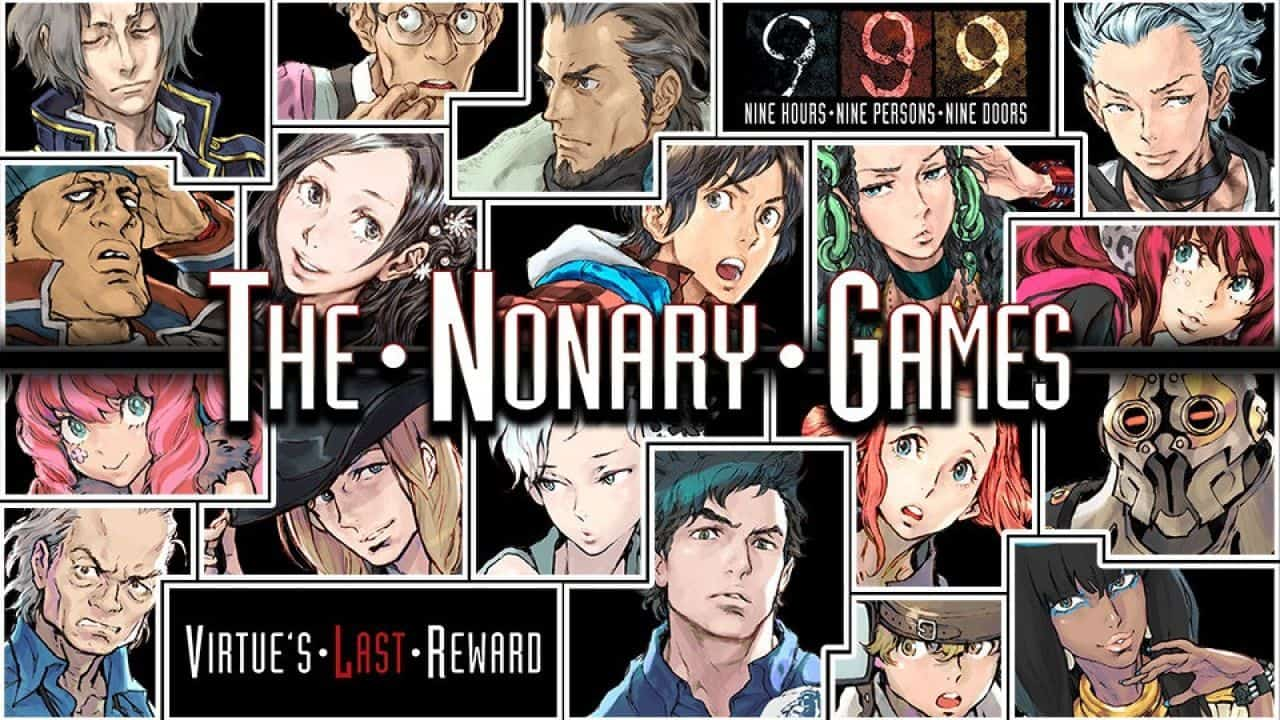 Le migliori visual novel su PC – TOP 2020