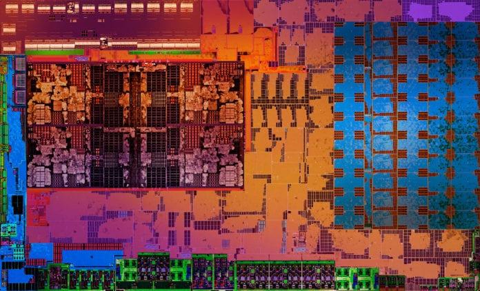 Recensione APU AMD Ryzen 5 2400G