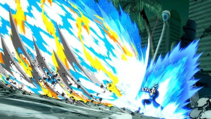 DRAGON BALL FighterZ: Vegito e Zamasu nel secondo DLC