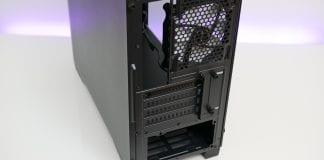 Antec P6, Antec P6, recensione del nuovo case Micro-ATX