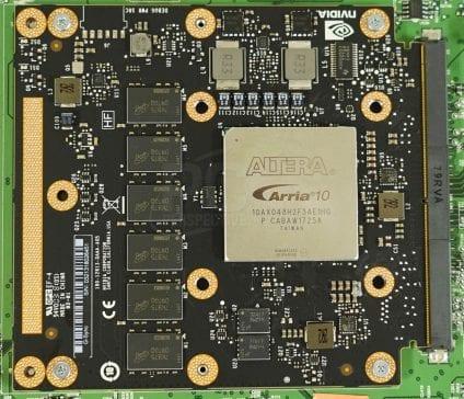 , Il modulo NVIDIA G-Sync HDR costa almeno 500$