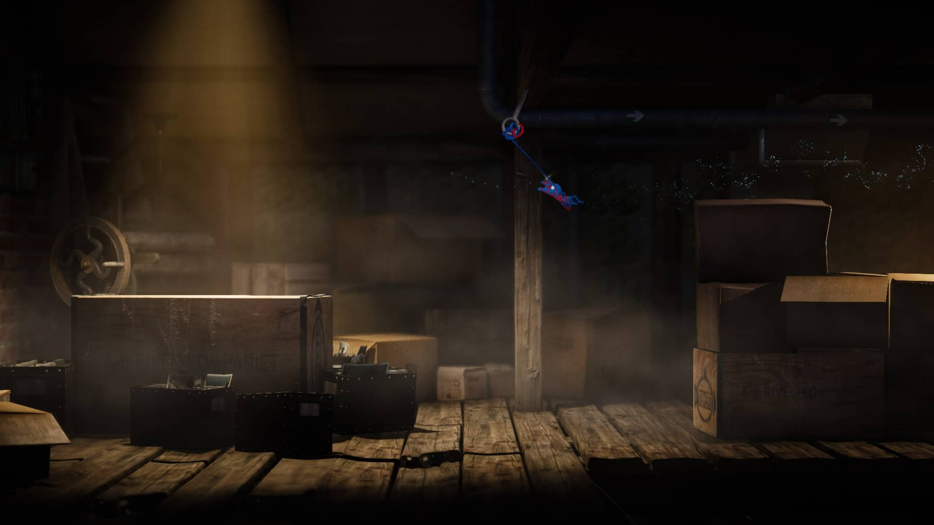 unravel two, Unravel Two – Recensione