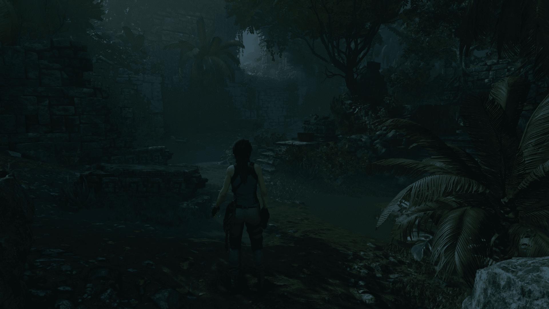 Shadow of The Tomb Raider – Recensione come gira su PC