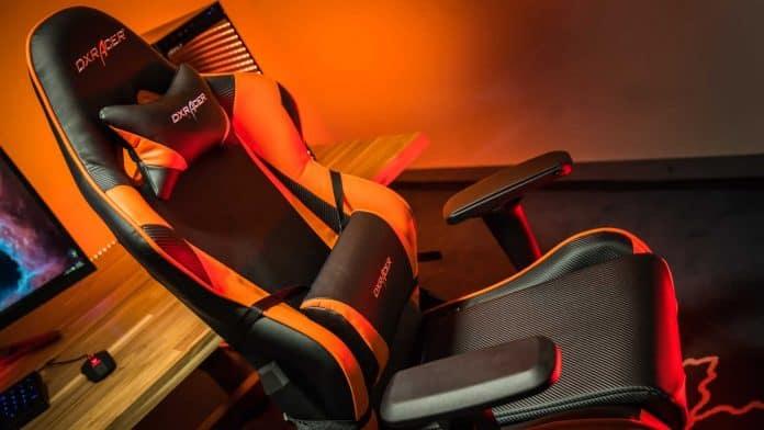 dxracer sedia gaming