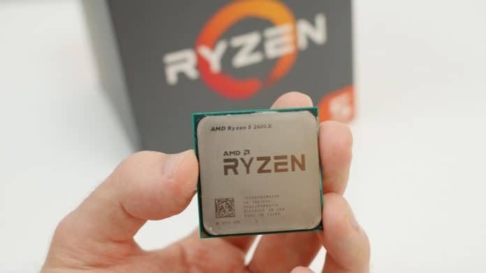 AMD Ryzen 5 2600X – Recensione