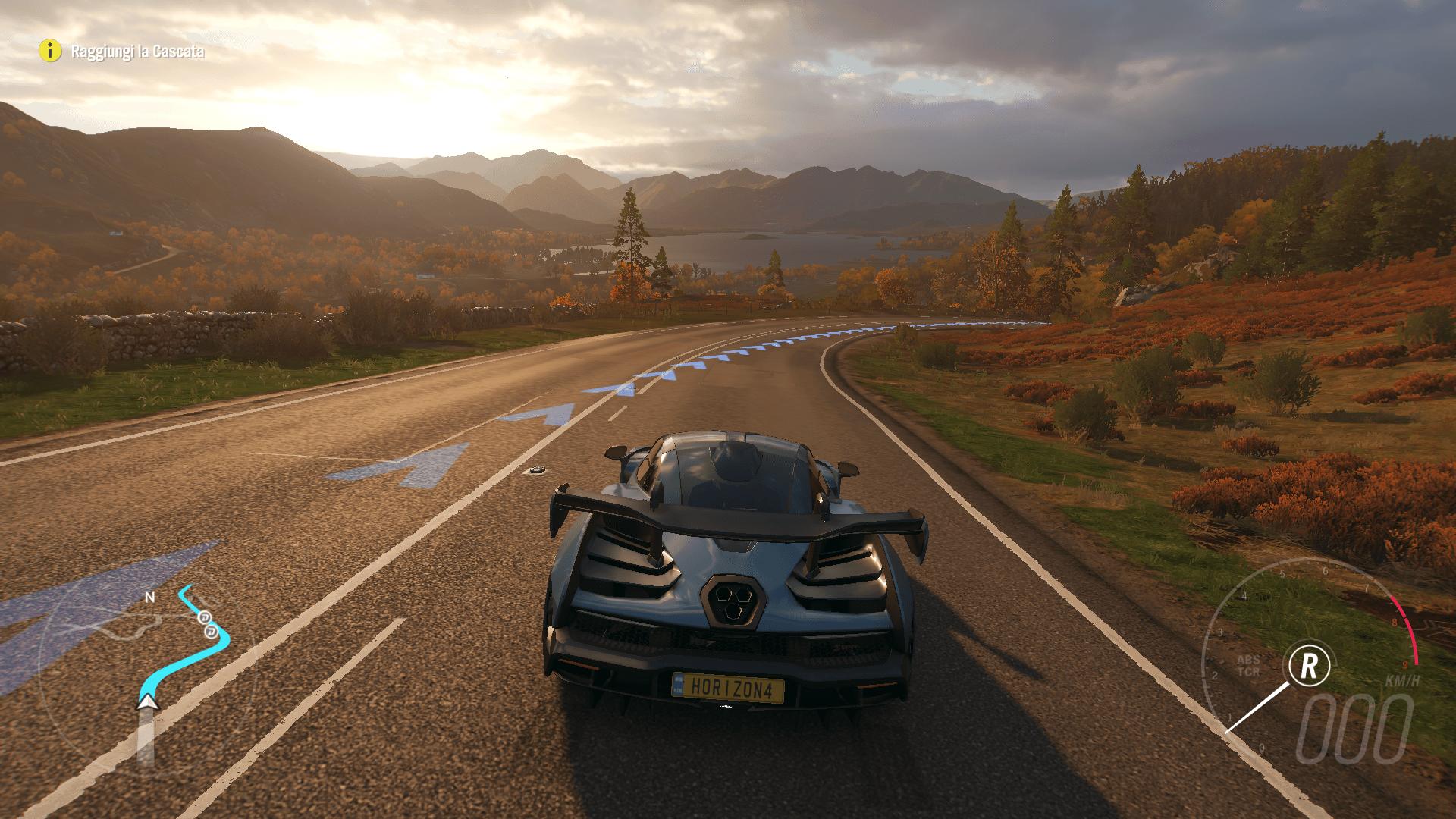 Forza Horizon 4 – Recensione come gira su PC