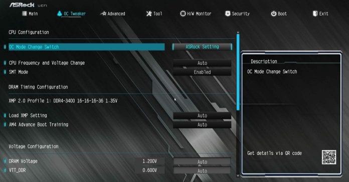 ASRock X470 Master SLI Recensione