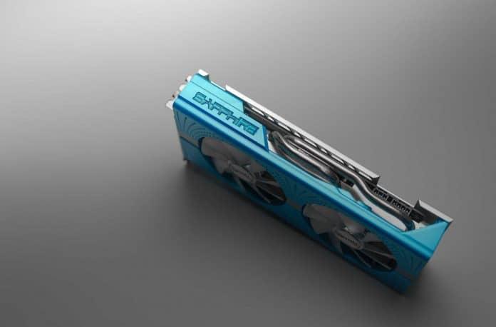 La nuova SAPPHIRE NITRO+ Radeon RX 590 8GB Special Edition