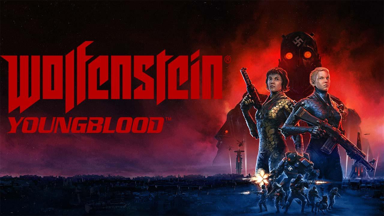 Wolfenstein: The Youngblood – Recensione