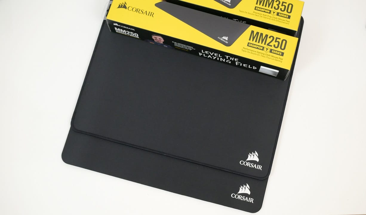 Corsair DARK CORE RGB PRO – Recensione