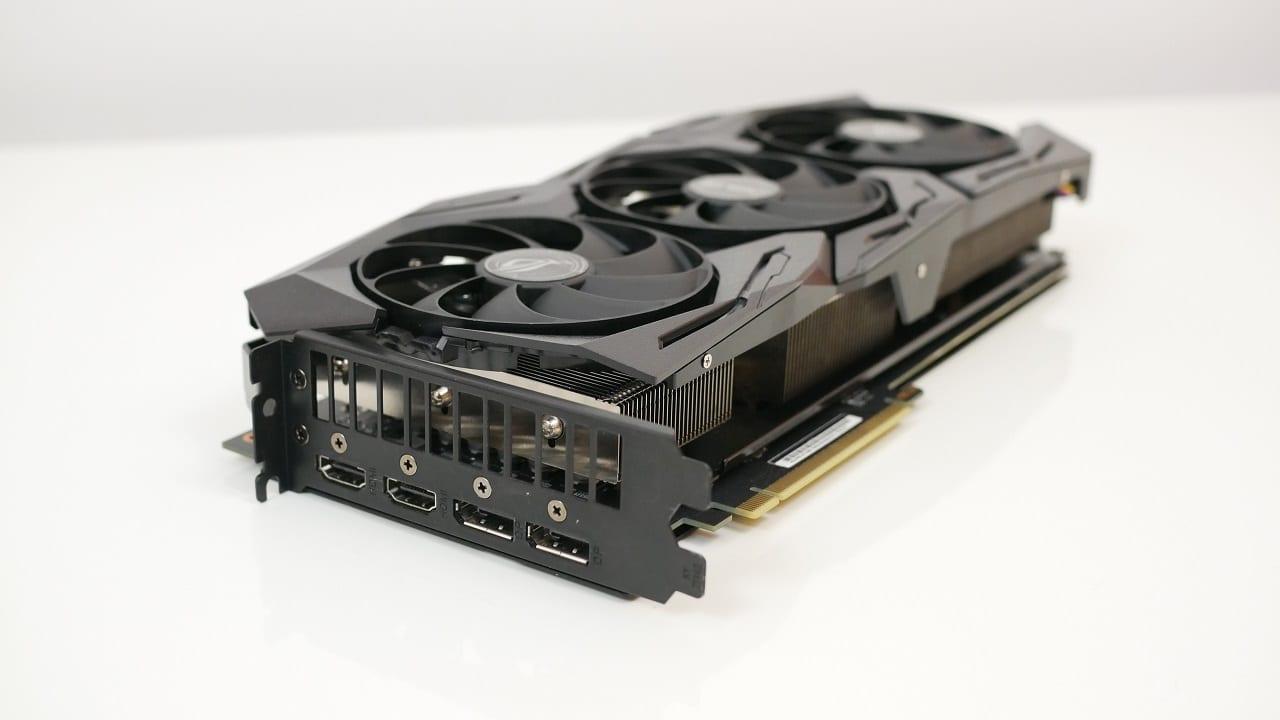 ROG Strix GeForce GTX 1660 Ti – Recensione