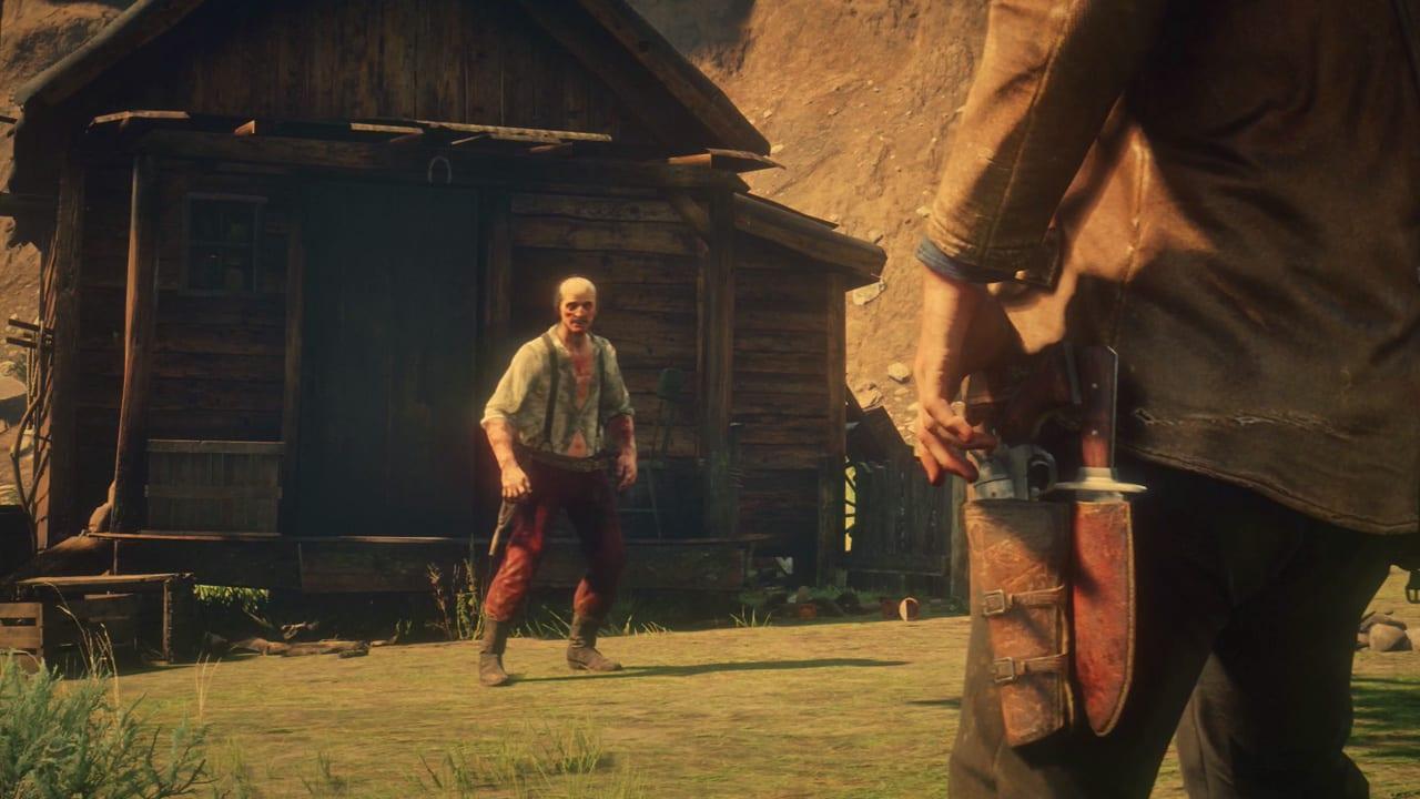 , Scoperte le impostazioni grafiche di Red Dead Redemption 2 per PC