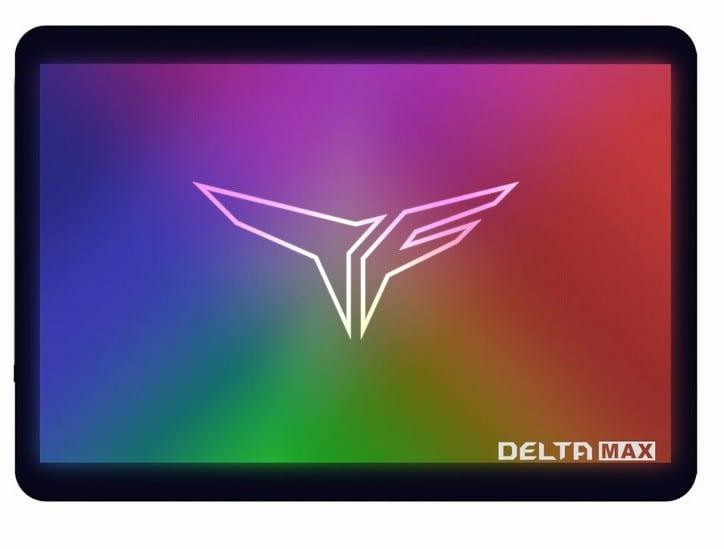 Team Group annuncia le memorie Dark Z & gli SSD DELTA MAX RGB