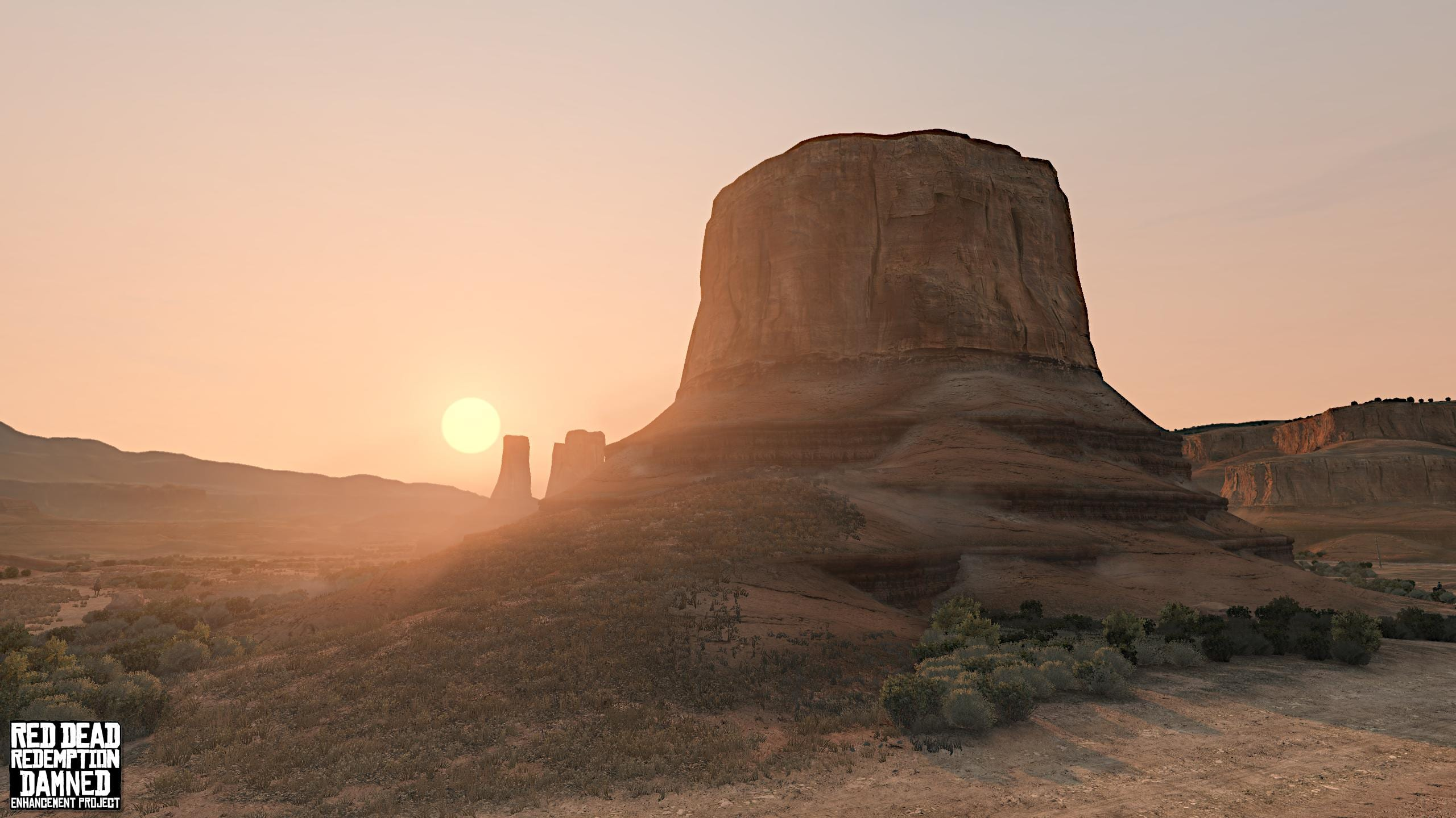 Dei modder stanno lavorando a una remastered per Red Dead Redemption