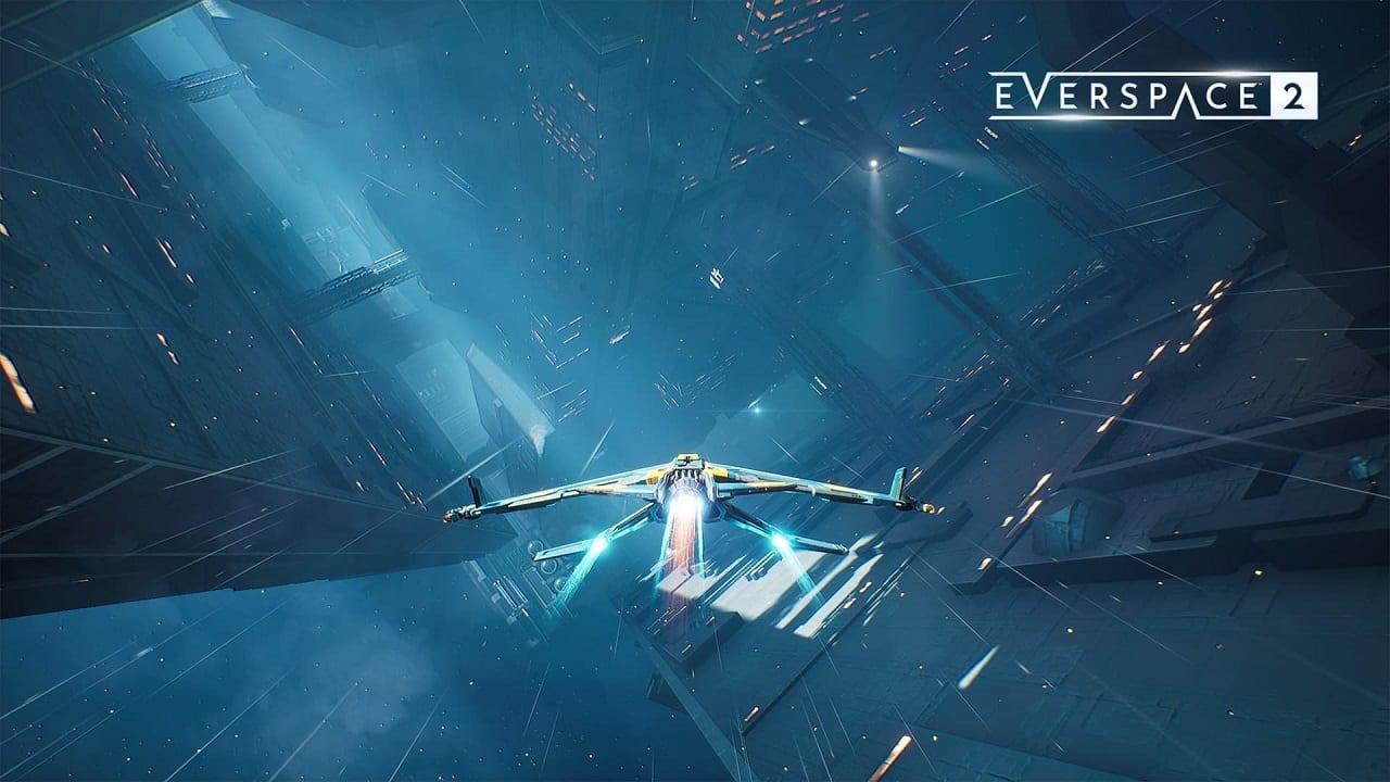 Everspace 2 non sarà esclusiva Epic Games Store, verrà pubblicato su Steam