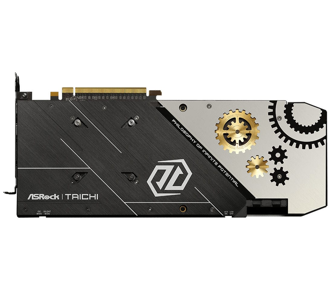 ASRock lancia ufficialmente la nuova Radeon RX 5700 XT Taichi X