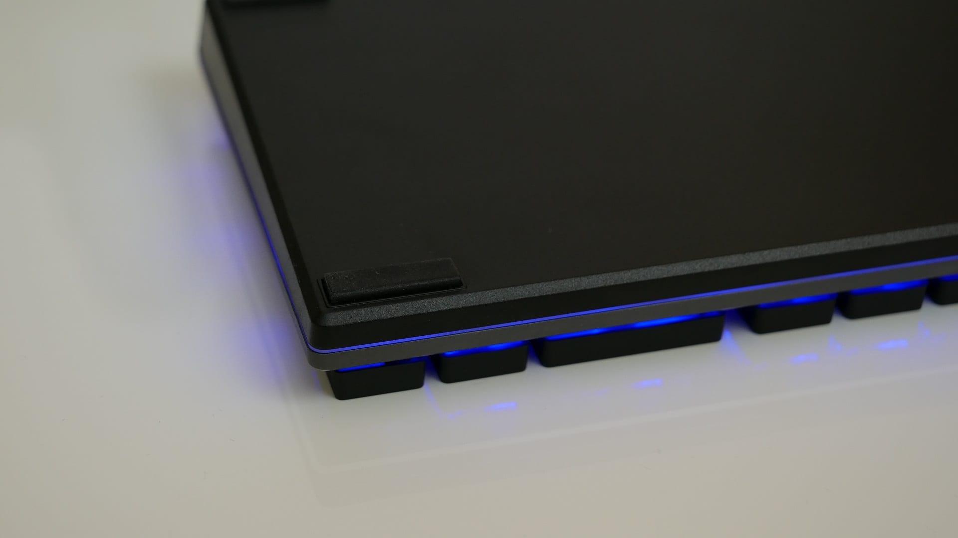 , Cooler Master SK650 Recensione – Tastiera meccanica Low Profile