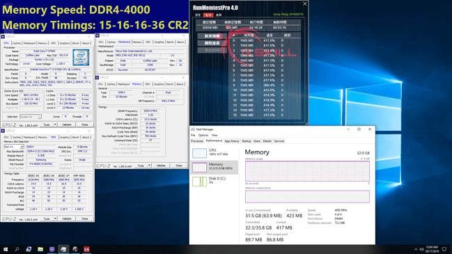 , G.SKILL annuncia i kit di memoria 4000MHz a bassa latenza