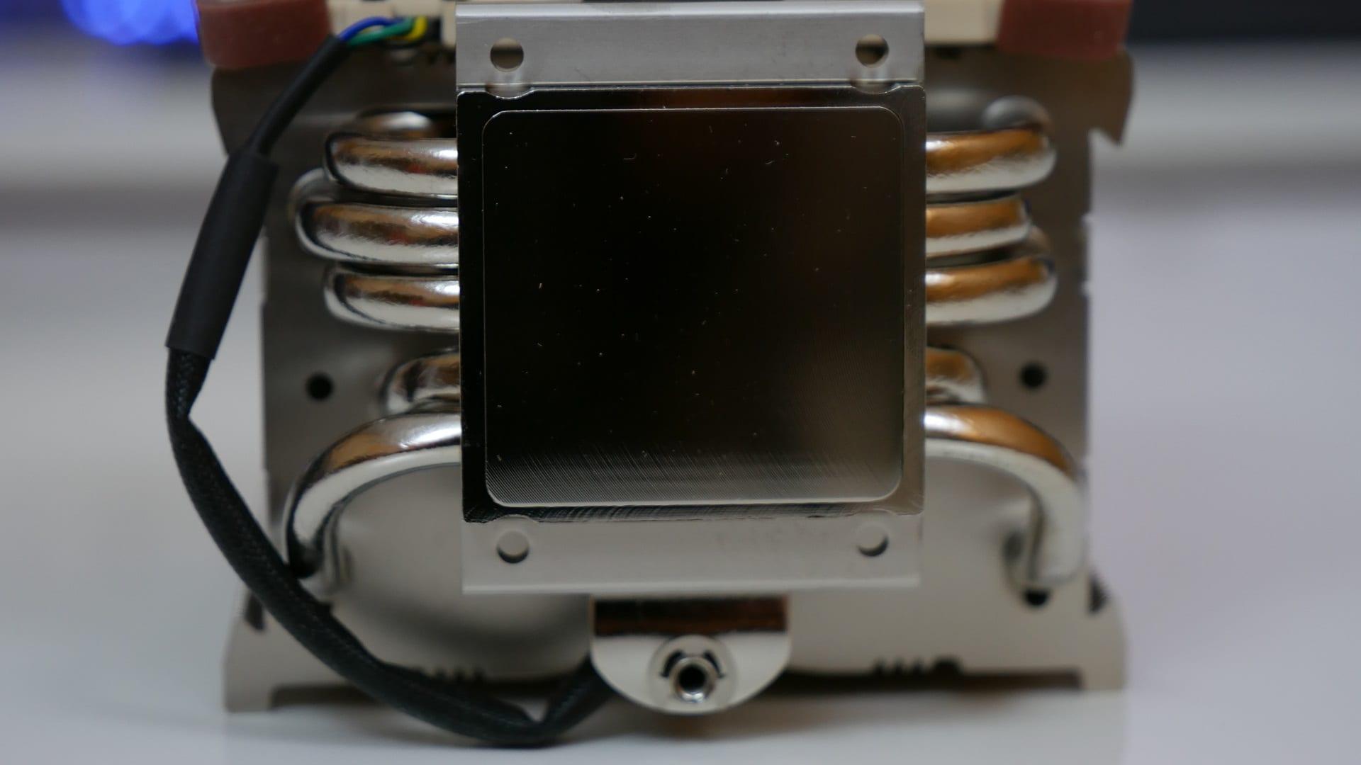 , Noctua NH-U9S – Recensione del piccolo dissipatore da 92 mm
