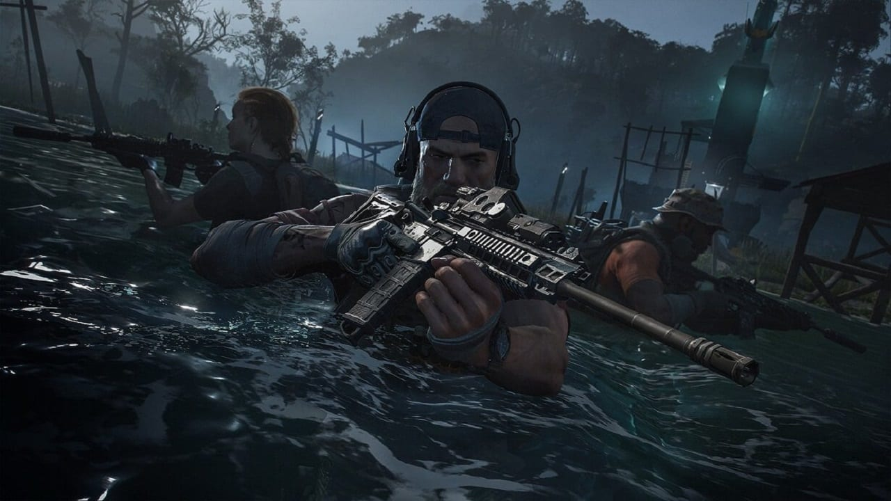 , Tom Clancy's Ghost Recon Breakpoint è infarcito di microtransazioni