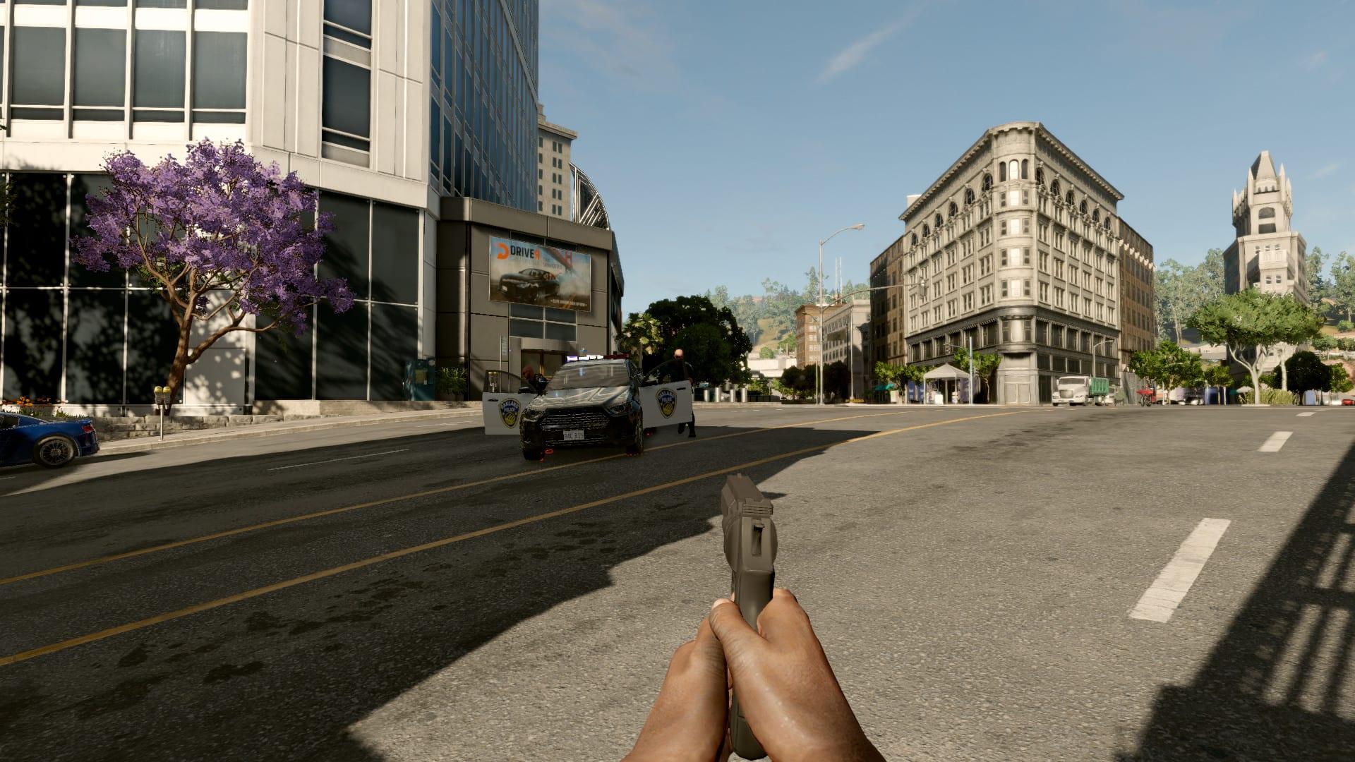 , Adesso si può giocare a Watch Dogs 2 in prima persona grazie a una mod