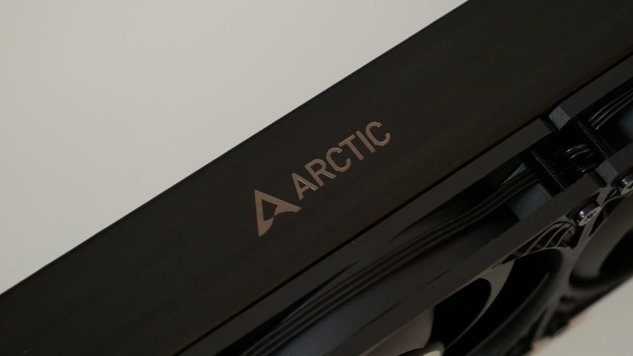 Arctic Liquid Freezer II – Recensione dissipatore AIO