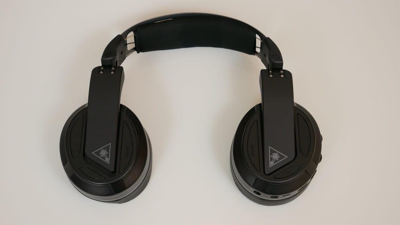 Turtle Beach Elite Atlas Aero – Recensione Headset Wireless