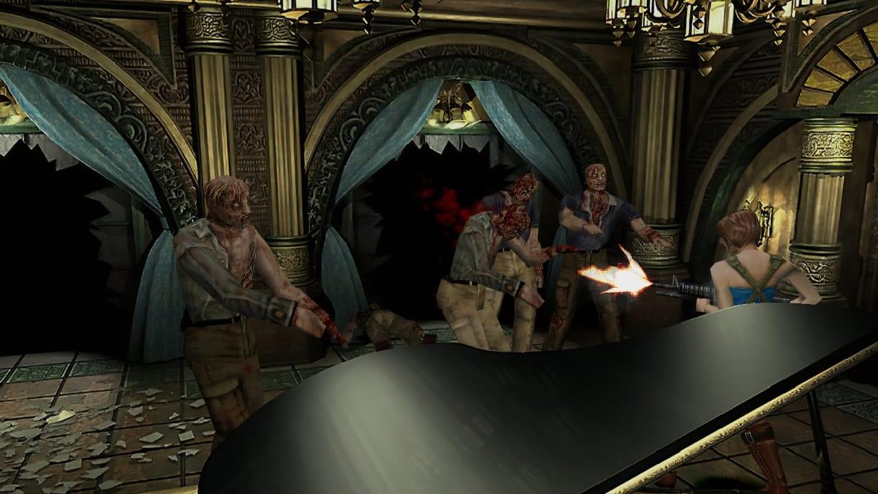 resident evil 3, Pare che un gioco non ancora annunciato di Capcom sarà giocabile al Jump Fiesta