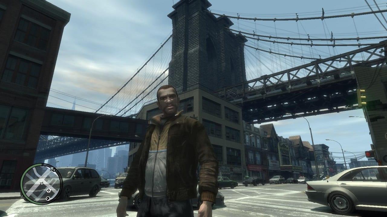 gta 4, Confermato GFWL per il motivo della rimozione di Grand Theft Auto IV da Steam