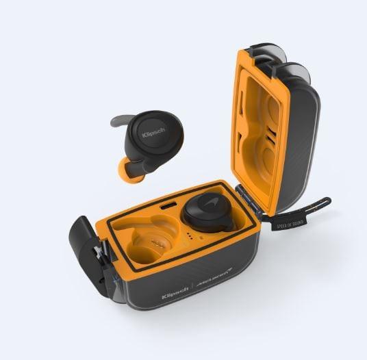 Klipsch Audio e McLaren: svelata l'innovativa serie di cuffie