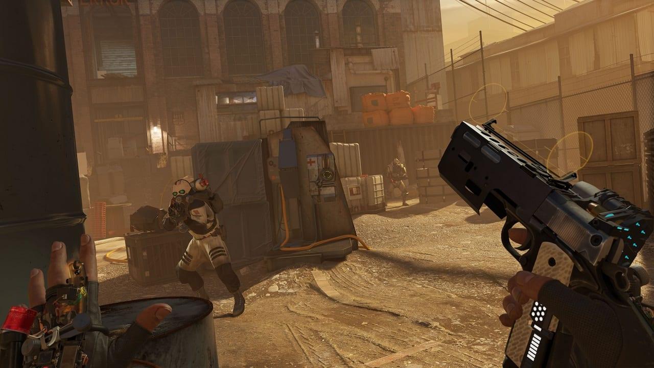 Half-Life: Alyx ha una data d'uscita ufficiale, il 23 marzo.