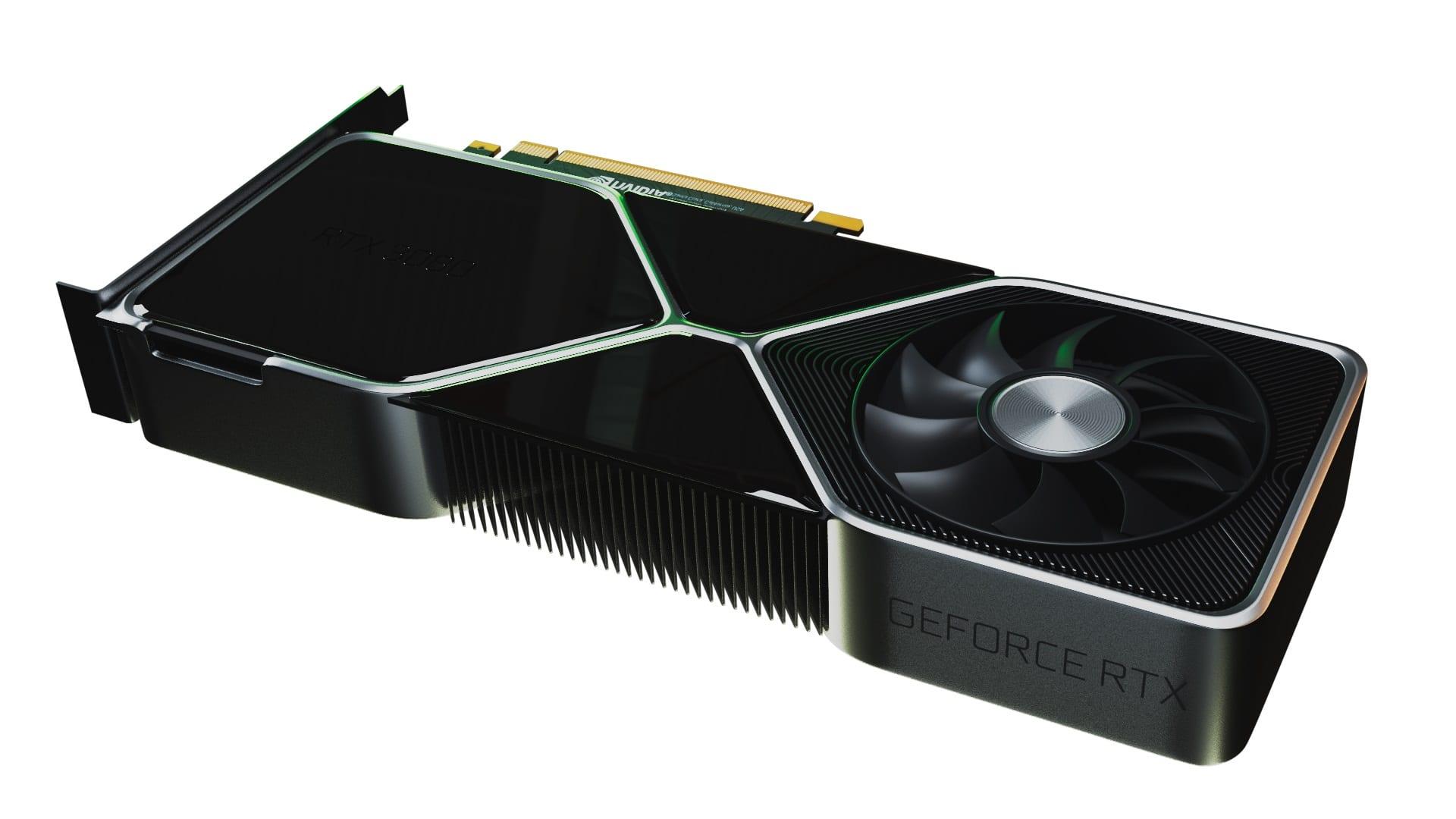 NVIDIA GeForce RTX 2080 (Ti/SUPER) stop alla produzione, già EOL?