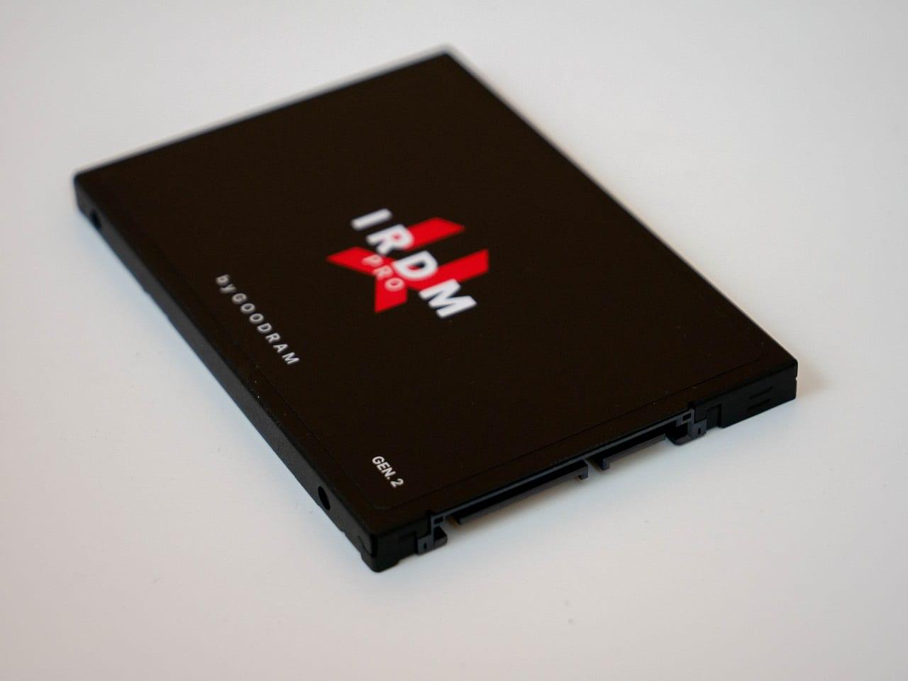 Goodram IRDM PRO Gen.2 Recensione – Un SSD SATA veloce e affidabile