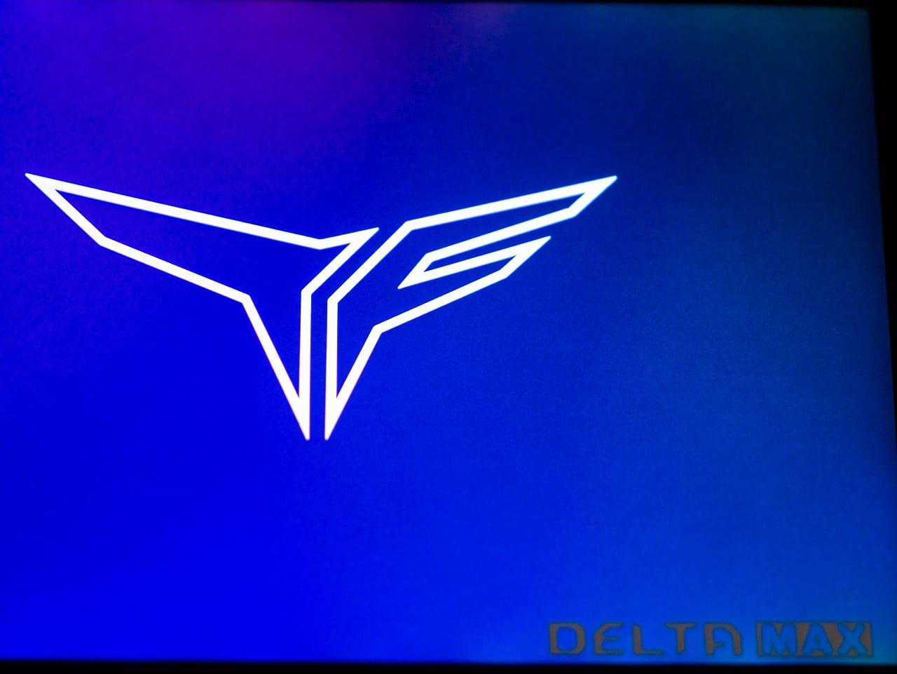 Team Group Delta Max RGB SSD 500 GB Recensione