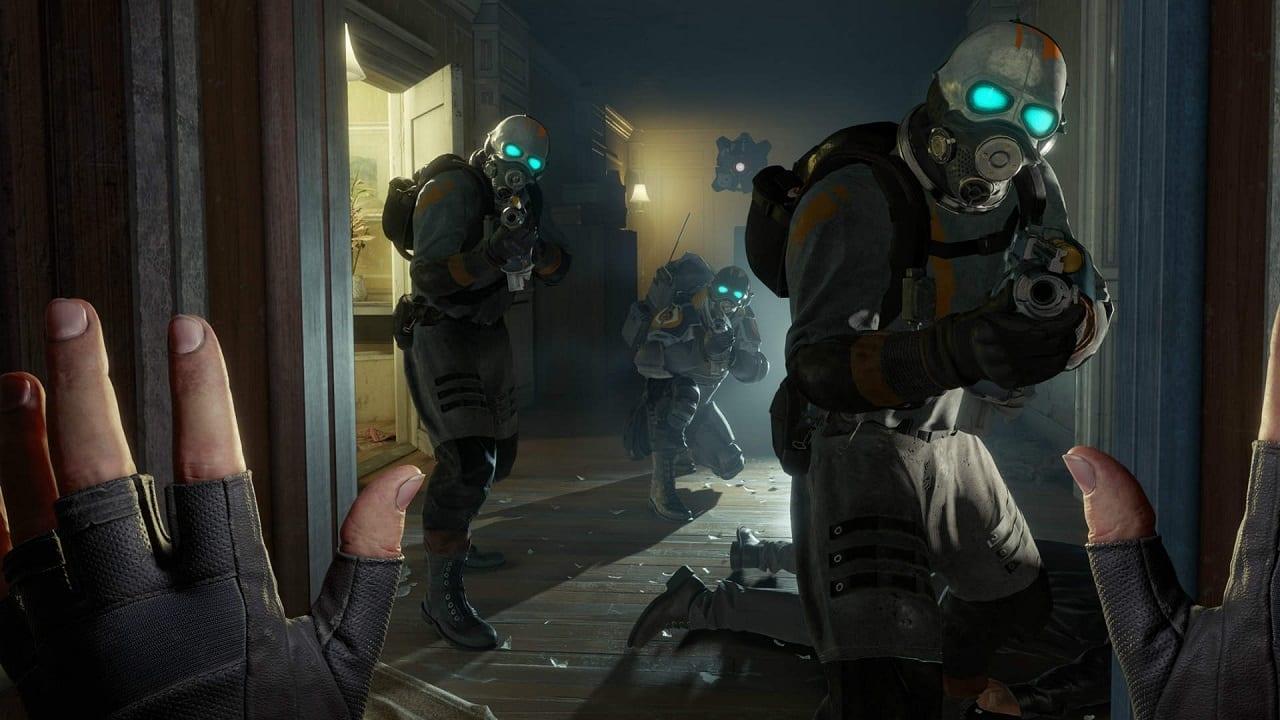 Ecco l'elenco di tutti i giochi cancellati da Valve, tra cui Half-Life 3 e Left 4 Dead 3