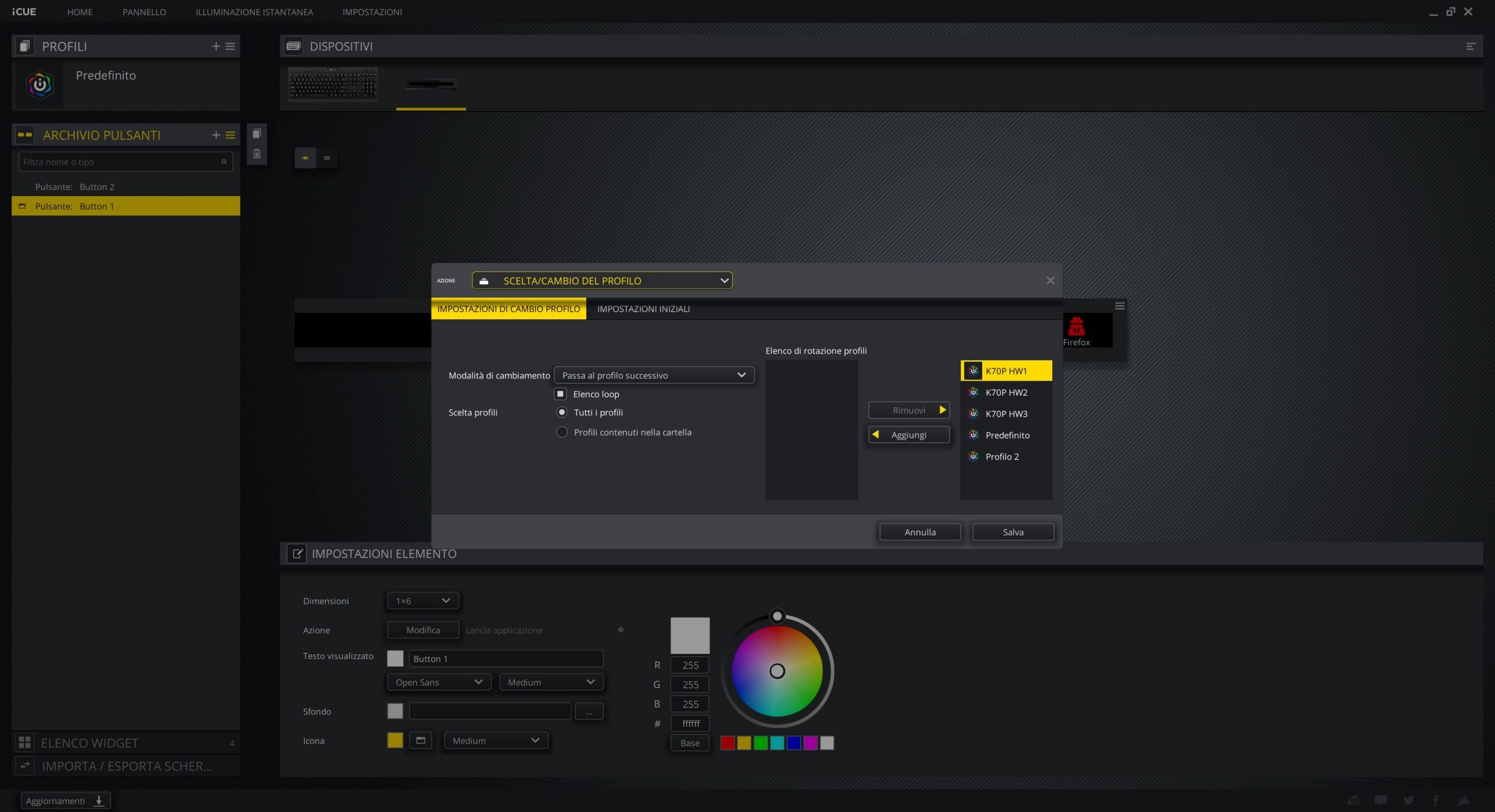 iCUE NEXUS, CORSAIR iCUE NEXUS Recensione – Un sorprendente monitor touch-screen