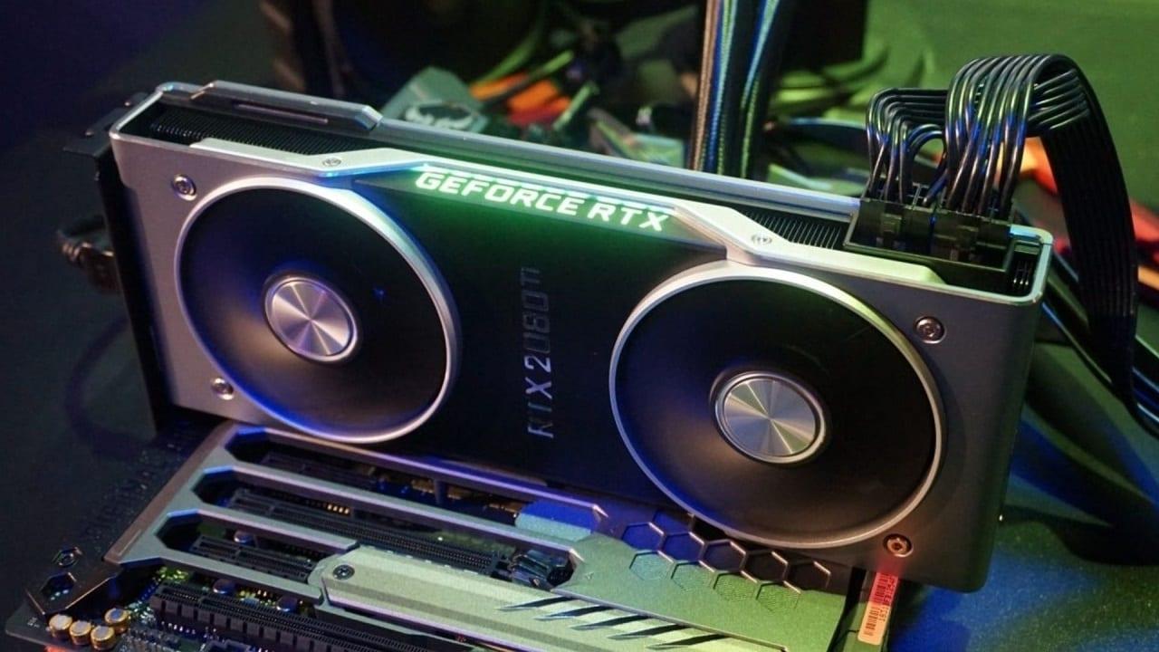 Per la prima volta, Nvidia vale più di Intel