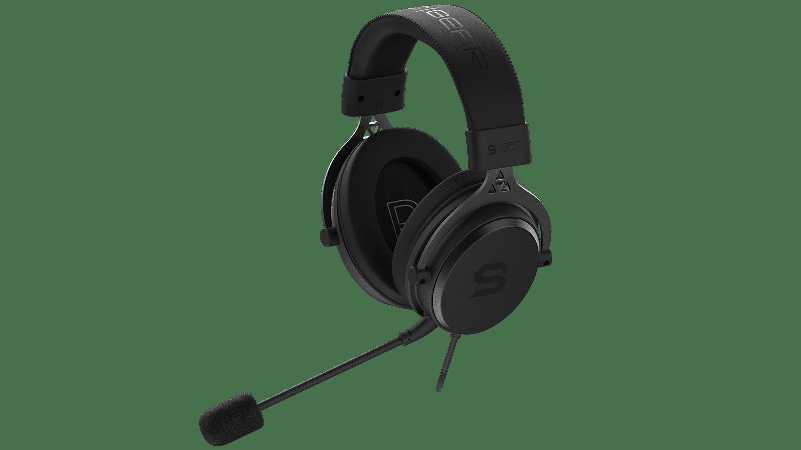 SPC Gear VIRO e VIRO Plus, le nuove cuffie gaming eleganti ed economiche