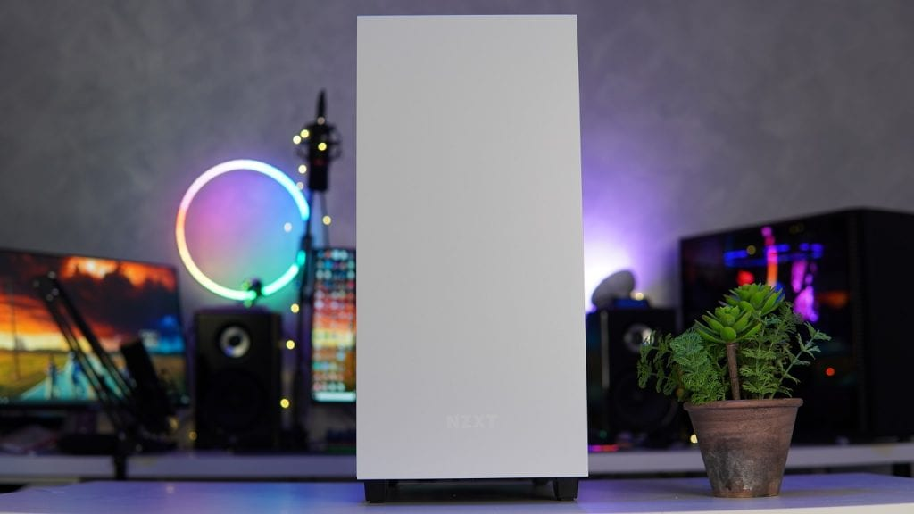 nzxt h510 recensione