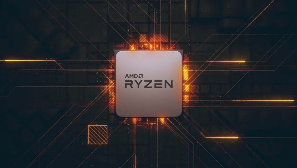 Ryzen 3000